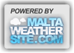 Powered by Maltaweathersite